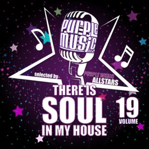 VV.AA. THERE IS SOUL IN MY HOUSE ALLSTARS 19