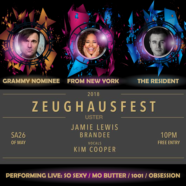 Zeughausfest Uster