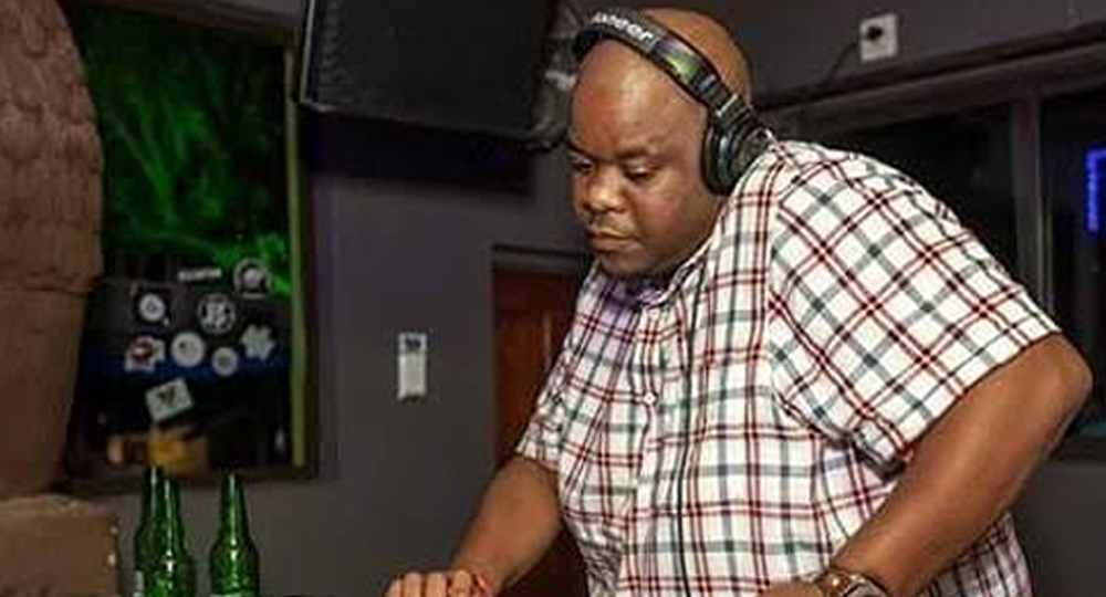 10 QUESTIONS FOR DJ FUNKY T - Purplemusic