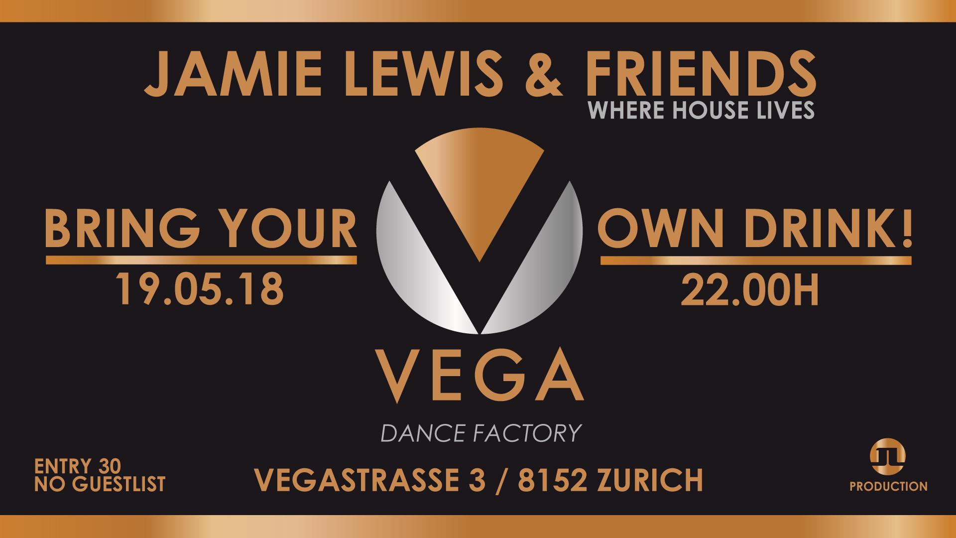 Vega Dance Factory 19.5